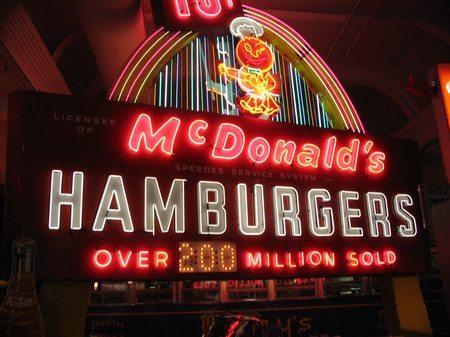 McDonald's Twitter Fiasco