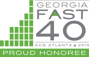 ACG Georgia Fast 40 Onepath Systems