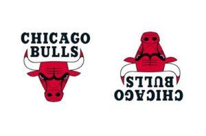 Chicago Bulls logo...or something else?