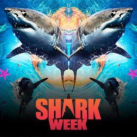 Discovery Shark Week Marketing 2016