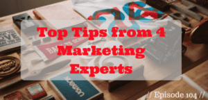 Gen Why Lawyer Top Tips From 4 Marketiing Experts | bbr marketing